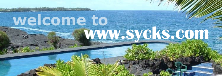 welcome to sycks.com